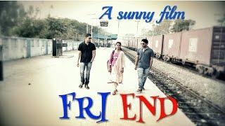 FRIEND Heart touching telugu latest short film || Every friend must watch || don't miss it - YOUTUBE