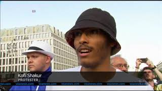 Charlottesville's Far-right Rally Evokes Europe's Dark Past - VOAVIDEO
