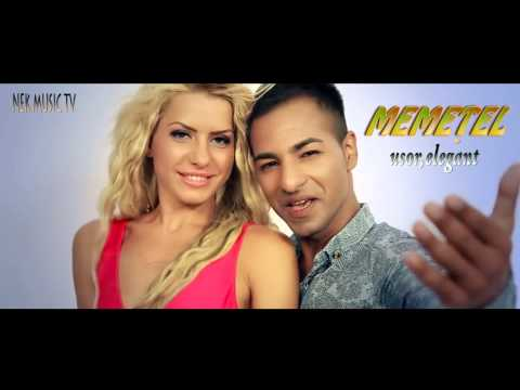 MEMETEL -  USOR,ELEGANT ORIGINAL SONG HIT 2014