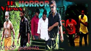 HORROR | Telugu short film New 2017 | A Film by Mahesh Velugu - YOUTUBE