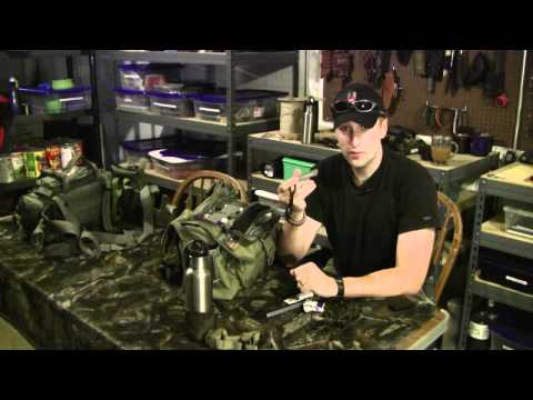 Maxpedition Mongo EDC Update July 2011, Equip 2 Endure