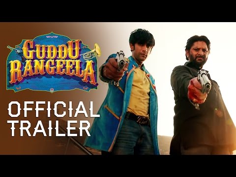Guddu Rangeela - Official Trailer