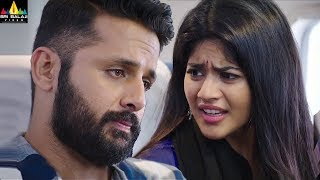 LIE Movie Super Hit Trailer | Telugu Latest Trailers 2017 | Nithiin, Megha Akash | Sri Balaji Video - SRIBALAJIMOVIES