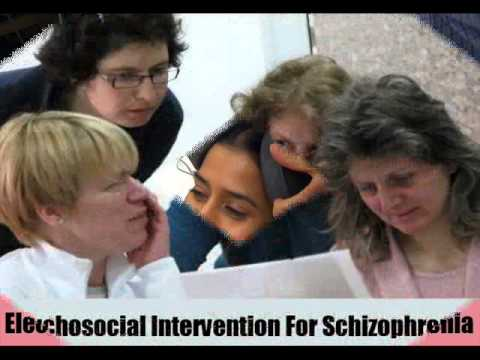 6 Best Treatments For Schizophrenia