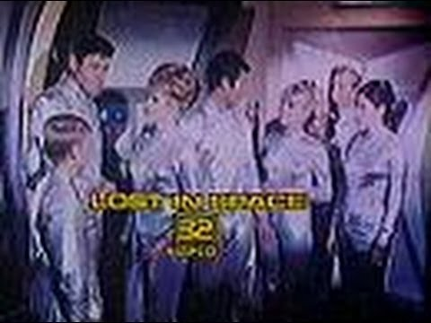 WFLD Channel 32 - Lost In Space - 