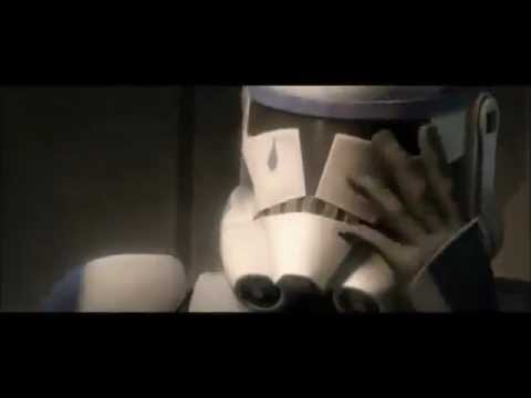 Star Wars: The Clone Wars Season 6 Preview #1 HD