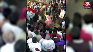 Explainer: बुंदेलखंड में पेड़ से बांधकर पीटी जा रही महिला ही तो 'भारत माता' है! - AAJTAKTV