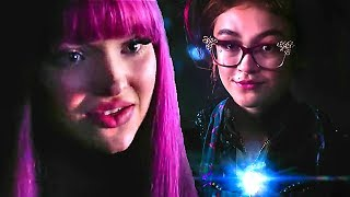 DESCENDANTS Short Movie Trailer (2018) Under The Sea - FILMSACTUTRAILERS