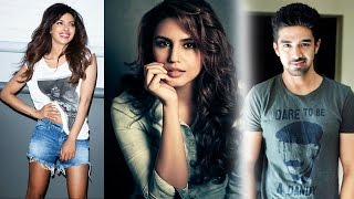 Priyanka Chopra reads Arpita Khan's note, Huma Qureshi and brother Saqib Saleem will work together