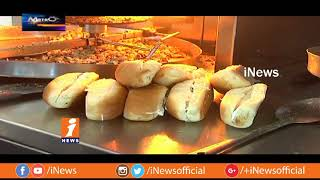 City People's Likes Interests On Shawarma chicken In Hyderabad | Metro Colours | iNews - INEWS