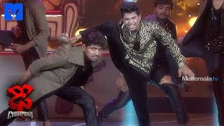Sivamani Performance Promo - Dhee Champions (#Dhee12) - 16th October 2019 - Sudigali Sudheer - MALLEMALATV
