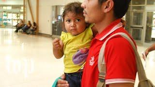 The Trump administration's war on asylum seekers - WASHINGTONPOST