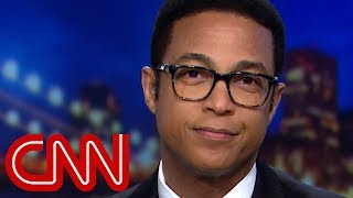 Lemon: Trump's 'breeding' tweet part of pattern - CNN