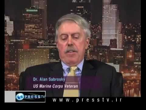 (((Israel did 9-11))) by Alan Sabrosky Marine Vet US Army War College. (MUST SEE)