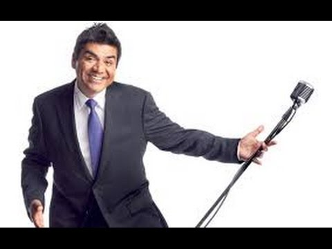 George Lopez - Stand Up Comedy - Live Gotham Comedy Club (HQ)