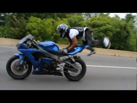 DMV Wheelie Highlights 2011 (HD)