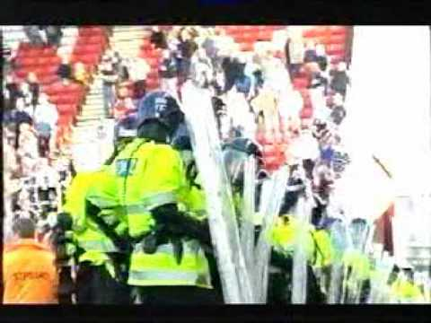 Stoke City Hooligans
