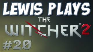 Yogscast - Lewis Plays! - The Witcher 2, 20 - Dwarf-related quests view on youtube.com tube online.