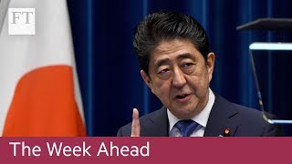 Japan election, China national congress - FINANCIALTIMESVIDEOS
