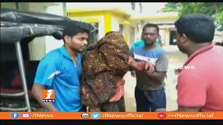 1 Lost Life And 7 Wounded In Bear Assault In Srikakulam | iNews - INEWS