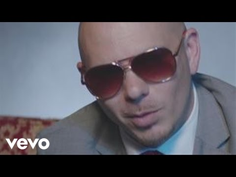 Pitbull Give Me Everything ft. Ne Yo Afrojack Nayer