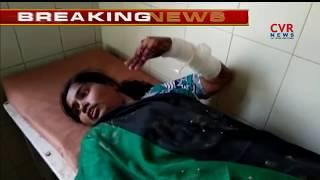 ప్రియుడి చేతిలో మోసపోయిన మహిళ : Lover Cheated Married Women In Warangal | CVR News - CVRNEWSOFFICIAL