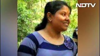 भर्ती घोटाला: बीजेपी सांसद आरपी शर्मा की बेटी गिरफ़्तार - NDTVINDIA