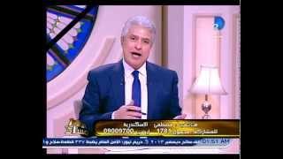 متصل إخواني للإبراشي: 30 يونيو ثورة..ومحدش يقدر يغلط في الجيش أو الشرطة