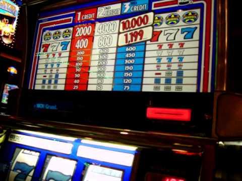 foxwoods slot jackpot winners