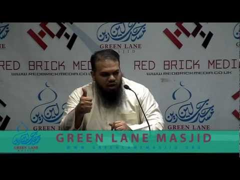 The Cure & The Remedy: Lessons From Surah Al-Fatihah - Dr Ahsan Hanif