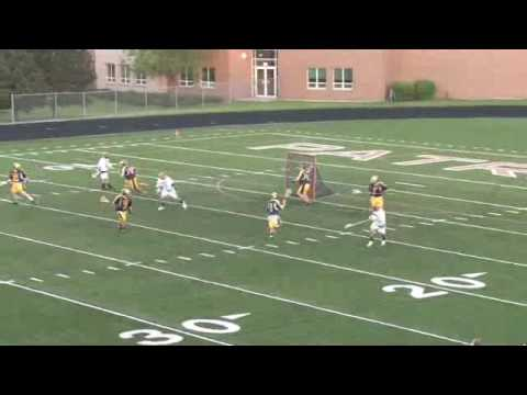 Lance Yapor Lacrosse highlight tape