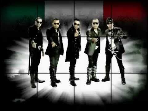 "REMIX LOS INQUIETOS DEL NORTE 2011 EXITOS ""HYPHY"" 1"