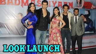 Badmashiyan Movie - First Look launch | Bollywood News