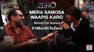 ZERO Movie Behind the Scenes Video; ZERO Movie MAKING; Shah Rukh Khan   Katrina Kaif   Suhana Khan - ITVNEWSINDIA