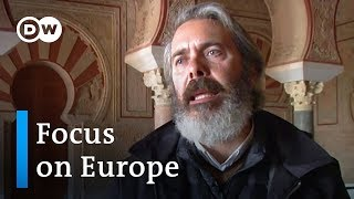 Spain's Islamic legacy source of controversy | Focus on Europe - DEUTSCHEWELLEENGLISH