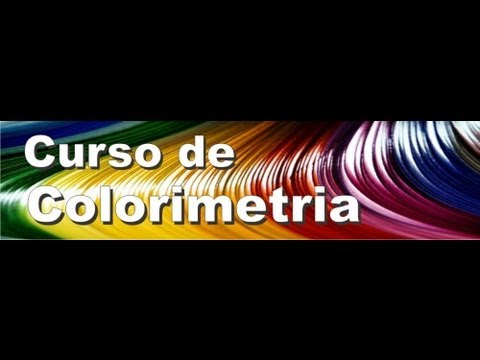 Curso de Colorimetria Cabello Completo 2014-Hair Colorimetry Course Complete 2014
