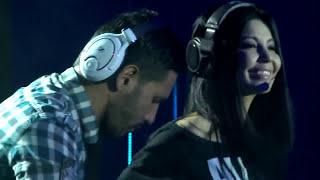 Video with Shahzoda & DJ Piligrim