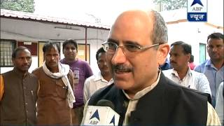 Bukhari raising many questions himself after not inviting Modi for anointment ceremony: Nalin Kohli - ABPNEWSTV