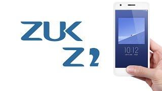 Обзор Lenovo Zuk Z2