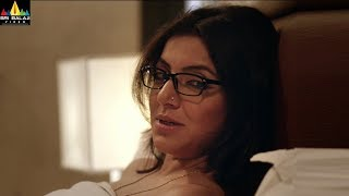 Oh Henry Telugu Movie Scenes | Locket Chatterjee with Henry | Sri Balaji Video - SRIBALAJIMOVIES