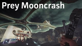 Check out Prey's rougelike DLC Mooncrash - PCWORLDVIDEOS