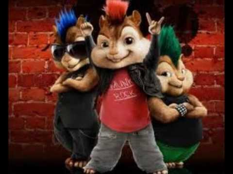Desi Boyz Subha Hone Na De Alvin and the Chipmunks