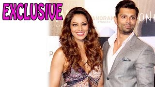 Bipasha Basu and Karan Singh Grover's CANDID interview with zoOm! | Alone Movie