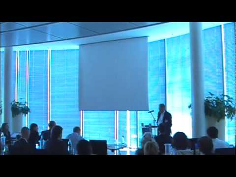 IOM SUMMIT 2011 - Keynote-Diskussion
