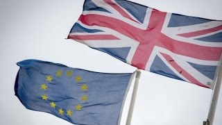 Brexit's on: What happens now? - CNN