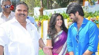 """ Lakshmi Raave Maa Intiki"" Movie Teaser Launch | Dasari Speech : TV5 News - TV5NEWSCHANNEL"