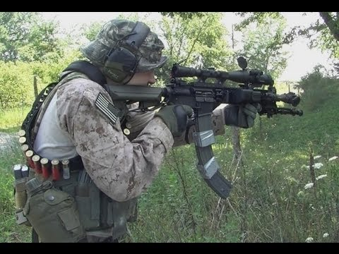 Most Tactical Loadout... EVER!!!
