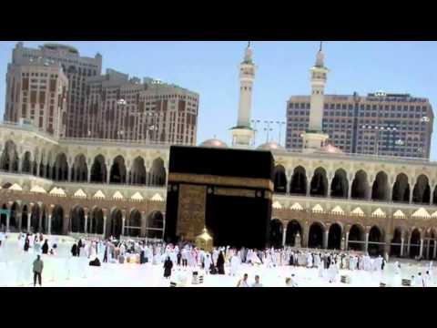 القرآن الكريم سورة عبس  أحمد العجمي Quran Sourat Abasa 80