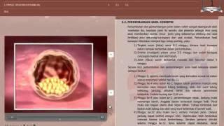 Sample CD Asuhan Kebidanan ASKEB I Kehamilan