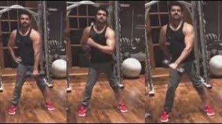 Hero Ram Pothineni Accepted Kalyan Ram Nandamuri Fitness Challenge Video - RAJSHRITELUGU